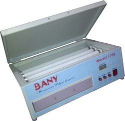 Polymer Stamp Machine