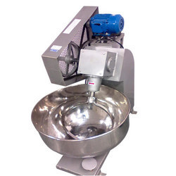 Mixer And Grinder