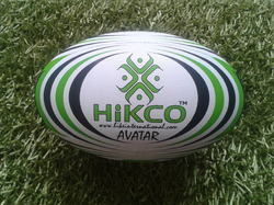 Avatar Rugby Ball