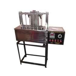 Open Bath Beaker Dyeing Machines