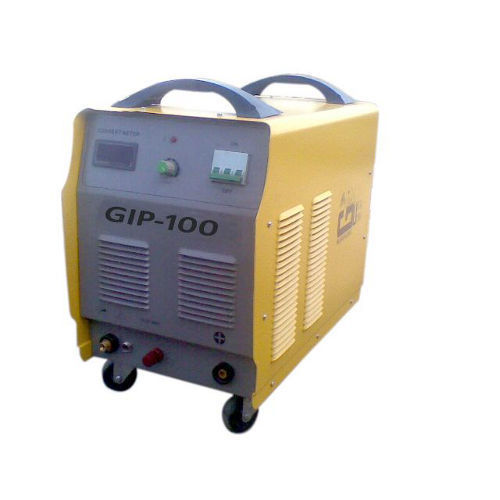 Air Plasma ARC Cutting Machine - View Specifications