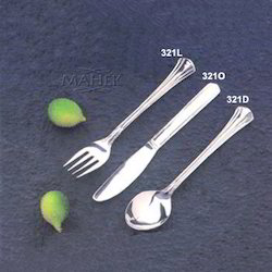 Stainless Steel Symphony Cutlery