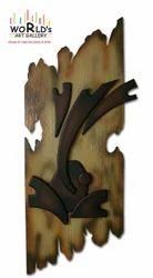 Wooden Karvin Ganesh