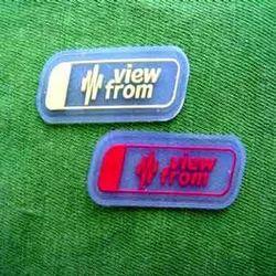 PVC Labels