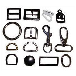 Bag Accessories - Bag Buckles Manufacturer from New Delhi