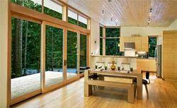 Modular Cabin Interior Designing