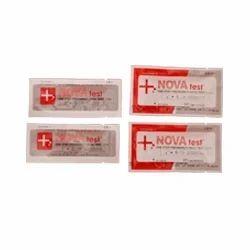 Nova Pregnancy Test Strips Cassette Shri Jai Durge Import Private
