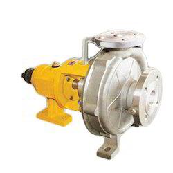 Mono Block Pump CF8M