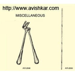 Stille-Plaster Shears 25 Cm