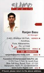 Identity Cards Printing Service