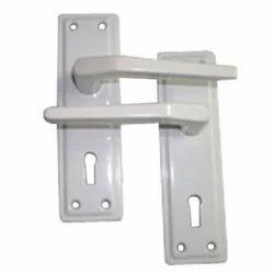 Aluminum Door Lever Handles