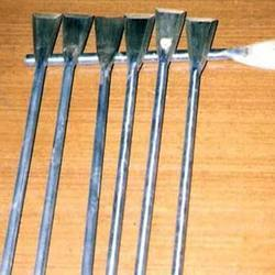 Brass Stick