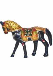 Meena Item Horse Sculptures