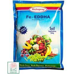 Fe-EDDHA (Richfield Fe-6 Certified by ECOCERT )