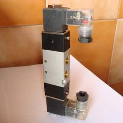 TG Series Solenoid Valves