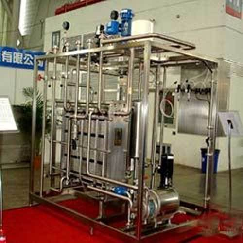 Pasteurization Plants View Specifications Amp Details Of