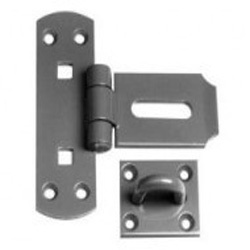 Iron Hasp Staple