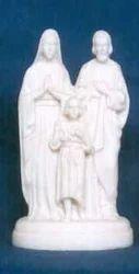 Christian God Statue