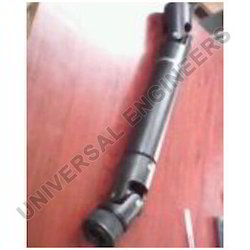 Universal Joints With QRC