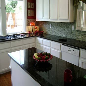 Kitchen Counter Top Granite Kitchen Tops Wholesale Supplier From