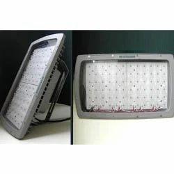Rectangular LED AC Bay Light