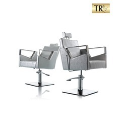 Chrome Tangy Styling Chairs