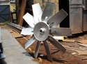 Impeller Industrial Fans