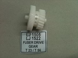 Printer Fuser Drive Gears
