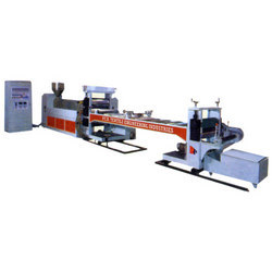 Plastic Sheet Machinery