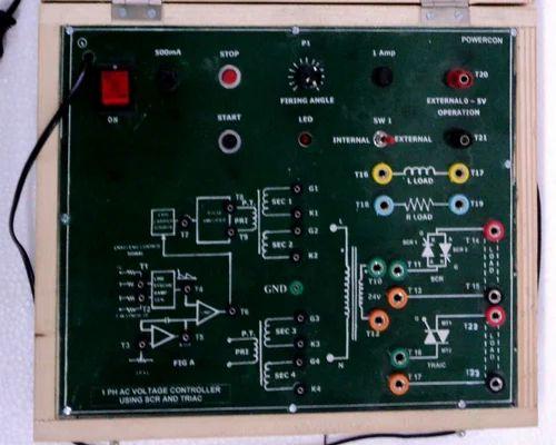 Ujt firing circuit
