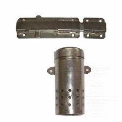 Stainless Steel Air Freshener & Lock