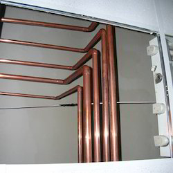 Copper Tube For Medical Gas