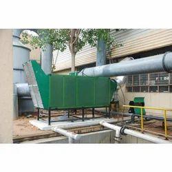 Outdoor Mist Cooling System - Mist Cooling System Exporter
