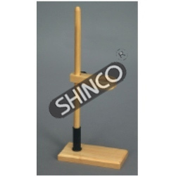 Wooden Funnel Stand