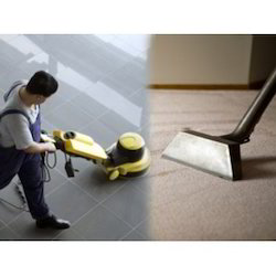 Floor Maintenance Services