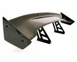 Performance Brake Pads And Carbon Fibre Spoiler Manufacturer Car