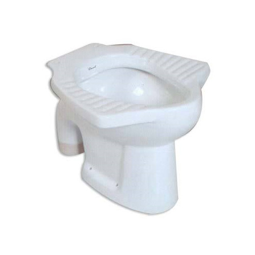 Ceramic Sanitary Ware Anglo Indian Water Closets