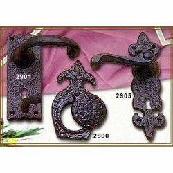 Ironmongery Door Fittings - View Specifications & Details of