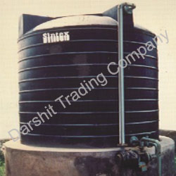 Sintex Chemical Storage Tank - Close Top - CCV