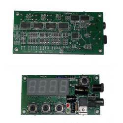 Offline PCB Assembly Services