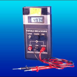 Source Calibration Unit