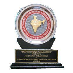 Bhartiya Udyog Ratan Award