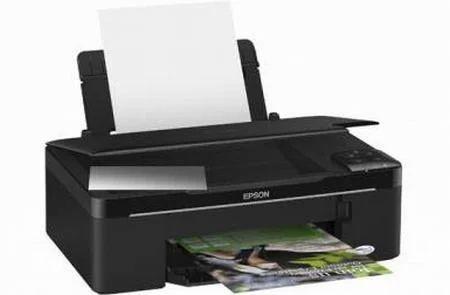 epson tx 121 printer printers rh indiamart com Epson Inkjet Printers Epson Inkjet Printers