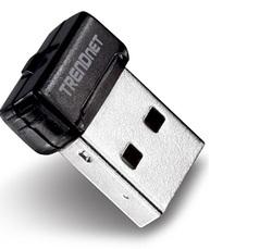 Micro Wireless N USB Adapter