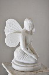 Bee Girl Statue