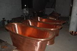 Copper Bathtubs Suppliers Manufacturers Traders in India