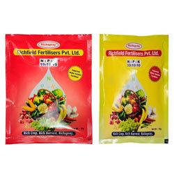 Nitrogenous Fertilizers