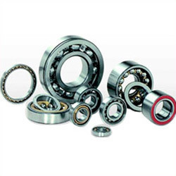 Automobile Ball Bearings