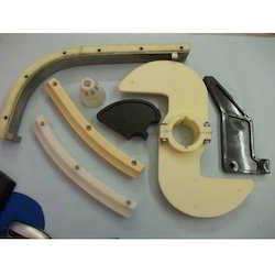 Bottle Washer Spare Parts