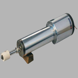 High Frequency Deep Hole Grinding Spindle